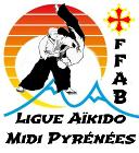 Ligue FFAB d'Aïkido en Région Occitanie comité inter départemental Midi Pyrénées